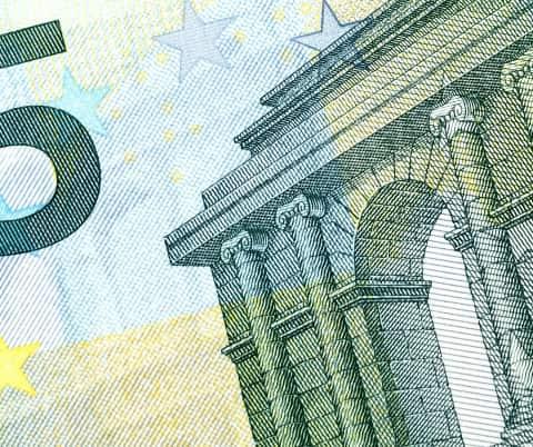 Geld - beslag- en executierecht per 1 oktober 2020