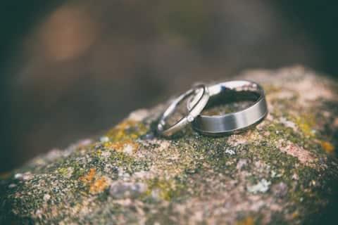 trouwringen, huwelijk, testament