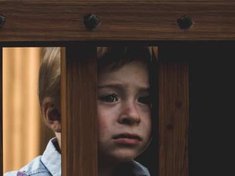 uithuisplaatsing Kinderbescherming